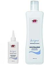Düfte, Parfümerie und Kosmetik Neutralizer - Indola Designer Form Perm Classic Curl Neutraliser