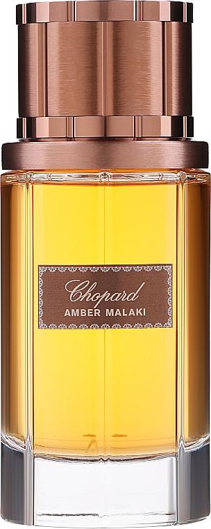 Chopard Amber Malaki - Eau de Parfum — Bild N1