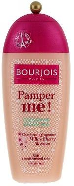 Duschgel - Bourjois Pamper Me — Bild N1