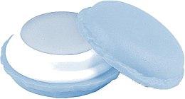 Düfte, Parfümerie und Kosmetik Macaron-Lippenbalsam mit Blaubeergeschmack - IDC Institute Lip Balm Macaron Blueberry