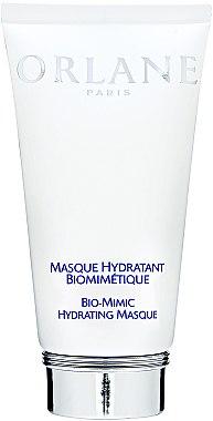 Feuchtigkeitsspendende Gesichtsmaske gegen mimischen Falten - Orlane Hydratation Bio-Mimic Hydrating Masque — Bild N1