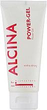Düfte, Parfümerie und Kosmetik Modellierendes Haargel Extra straker Halt - Alcina Styling Power-Gel