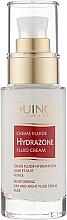 Düfte, Parfümerie und Kosmetik Feuchtigkeitsspendendes Gesichtscreme-Fluid mit Liposomen - Guinot Creme Fluide Hydrazone