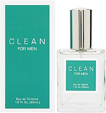Düfte, Parfümerie und Kosmetik Clean For Men - Eau de Toilette