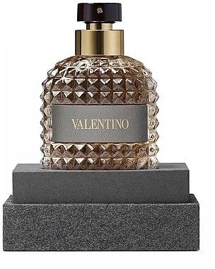 Valentino Valentino Uomo Felt Collector Edition - Eau de Toilette  — Bild N2