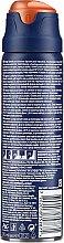 2in1 Rasiergel für empfindliche Haut - Gillette Fusion ProGlide Sensitive Cool & Fresh Shave Gel — Bild N2