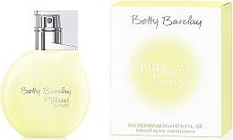 Düfte, Parfümerie und Kosmetik Betty Barclay Pure Pastel Lemon - Eau de Parfum