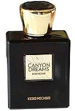 Düfte, Parfümerie und Kosmetik Keiko Mecheri Bespoke Canyon Dreams - Eau de Parfum