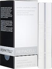 Düfte, Parfümerie und Kosmetik Anti-Aging Gesichtskonzentrat für empfindliche Haut - Klapp Repacell Ultimate Antiage Cream Sensitive