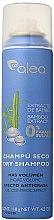 Düfte, Parfümerie und Kosmetik Feuchtigkeitsspendendes Trockenshampoo mit Bambus-Extrakt - Azalea Dry Shampoo