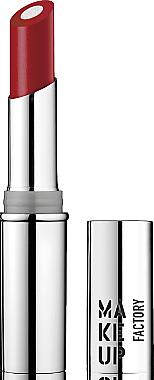 Pflegender Lippenstift mit Schimmer-Kern - Make up Factory Inner Glow Lip Color — Bild N1