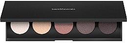 Düfte, Parfümerie und Kosmetik Mineral-Lidschatten - Bare Escentuals Bare Minerals Bounce & Blur Eyeshadow Palette Dawn