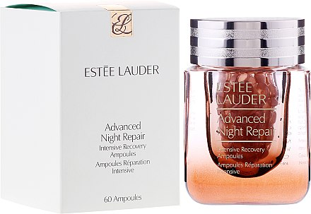 Intensiv regenerierende Ampullen für die Nacht - Estee Lauder Advanced Night Repair — Bild N1