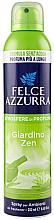 Düfte, Parfümerie und Kosmetik Duftendes Raumerfrischer-Spray Garten Zen - Felce Azzurra Giardino Zen Spray