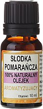 """Düfte, Parfümerie und Kosmetik Ätherisches Öl """"Orange"""" - Biomika Orange Oil"""