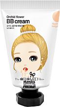 Düfte, Parfümerie und Kosmetik BB Creme mit Extrakt aus Orchidee - The Orchid Skin Orchid Flower BB Cream