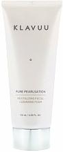 Düfte, Parfümerie und Kosmetik Gesichtswaschschaum mit Perlenextrakt - Klavuu Pure Pearlsation Revitalizing Facial Cleansing Foam