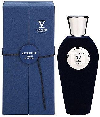 V Canto Mirabile - Eau de Parfum — Bild N1