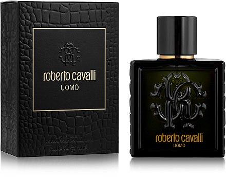 Roberto Cavalli Uomo - Eau de Toilette — Bild N1