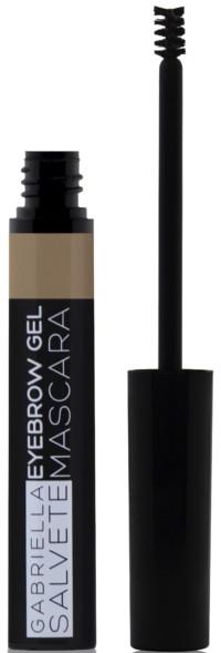 Augenbrauen-Mascara - Gabriella Salvete Eyebrow Gel Mascara — Bild N2