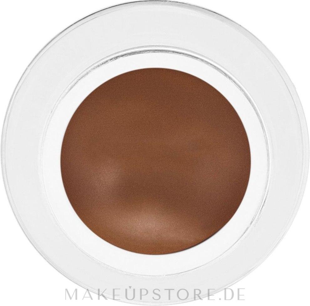 Augenbrauengel - Bellapierre StayPUT Brow Gel — Bild Cardamom