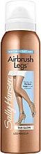 Düfte, Parfümerie und Kosmetik Bräunungsspray für perfekte Beine - Sally Hansen Airbrush Legs Medium Glow