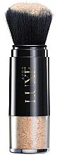Düfte, Parfümerie und Kosmetik Aufhellender Gesichtspuder - Avon Luxe Powder