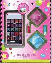Düfte, Parfümerie und Kosmetik Make-up Set der gepflegten Prinzessin - Markwins Mobile Beauty Color Set