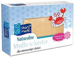 Düfte, Parfümerie und Kosmetik Natürliche Seife für Kinder und Babys - Skarb Matki