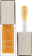 Düfte, Parfümerie und Kosmetik Clarins Lip Comfort Oil - Glänzendes Lippenöl