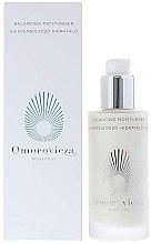 Düfte, Parfümerie und Kosmetik Balancierende und feuchtigkeitsspendende Gesichtscreme - Omorovicza Balancing Moisturiser
