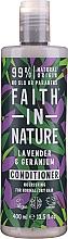 Düfte, Parfümerie und Kosmetik Conditioner für normales und trockenes Haar mit Lavendel und Geranie - Faith in Nature Lavender & Geranium Conditioner
