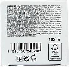 Supernährende Gesichtscreme für Augen und Lippen - Collistar Supernourishing Lifting Cream Eye and Lip — Bild N2