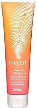 Düfte, Parfümerie und Kosmetik Sonnenschutzcreme für Gesicht und Körper SPF 50 - Payot Sunny Divine SPF 50
