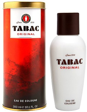 Maurer & Wirtz Tabac Original - Eau de Cologne — Bild N1