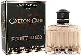 Düfte, Parfümerie und Kosmetik Jeanne Arthes Cotton Club Rythm'n Blues - Eau de Toilette