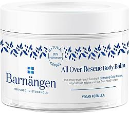 Düfte, Parfümerie und Kosmetik Feuchtigkeitsspendender und schützender Körperbalsam - Barnangen Nordic Care All Over Intensive Body Balm
