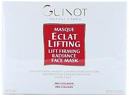 Düfte, Parfümerie und Kosmetik Straffende Gesichtsmaske für strahlende Haut - Guinot Masque Eclat Lifting