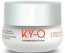 Düfte, Parfümerie und Kosmetik Straffende Gesichtscreme-Maske - Ky-O Cosmeceutical Dual Action Energizing Radiant Cream Mask