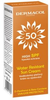 Wasserfeste Sonnenschutzcreme SPF 50 - Dermacol Sun Water Resistant Cream SPF50 — Bild N2