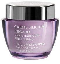 Düfte, Parfümerie und Kosmetik Augenkonturcreme - Thalgo Silicium Eye Cream