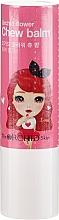 Düfte, Parfümerie und Kosmetik Feuchtigkeitsspendender Lippenbalsam Pure Pink - The Orchid Skin Orchid Flower Chew Balm Pure Pink
