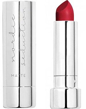 Lippenstift - Lumene Nordic Seduction Matte Lipstick — Bild N1