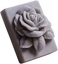 Düfte, Parfümerie und Kosmetik Handgemachte Naturseife Rose mit Ananasduft - LaQ Happy Soaps Natural Soap