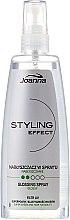 Düfte, Parfümerie und Kosmetik Haarstyling Glanzspray - Joanna Styling Effect Spray