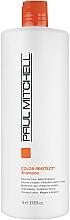 Farbschutz-Shampoo für coloriertes Haar - Paul Mitchell ColorCare Color Protect Daily Shampoo — Bild N3