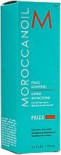 Düfte, Parfümerie und Kosmetik Anti-Frizz und Antistatik-Haarspray - Moroccanoil Frizz Control