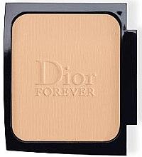 Düfte, Parfümerie und Kosmetik Kompaktpuder LSF 20 Nachfüller - Dior Diorskin Forever Extreme Control