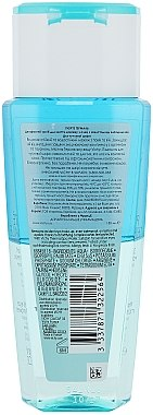 2in1 Augen-Make-up Entferner - Vichy Purete Thermale Struccante Waterproof Occhi Sensibili — Bild N2