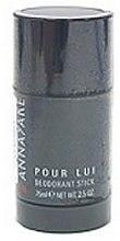 Düfte, Parfümerie und Kosmetik Annayake Pour Lui - Deodorant Stick für Männer